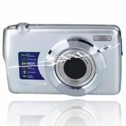 Цифровая фотокамера 8.1MP CMOS