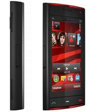 Nokia X6 (копия)