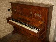 Антикварное пианино ПРОДАМ