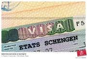Виза Польский Шенген