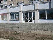 Сдам в аренду часть помещения в Луцке под магазин или офис,  салон красоты