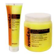 Косметика для волос от Matrix, Kaaral, Lisap, T-Lab, Nuance