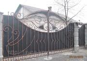 Брама кована 13800 грн. Кузня