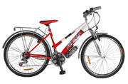 Новый Горный Женский Велосипед