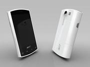 Продам телефон Acer Liquid E White