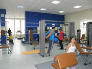 Ликвидный бизнес в центре Луцка -  готовый фитнес-центр с ремонтом