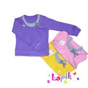 одежда для мальчиков и девочек