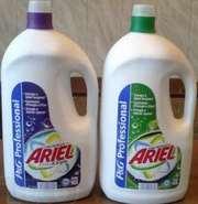 Продам Ariel 4, 2L гель оптом,  гель Аріель гуртова ціна