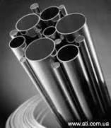 Трубы горячекатаные толстостенные по ГОСТу 8732-78 Луцк