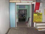Продам магазин на Варшавском рынке