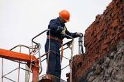 каменщик на постоянную работу