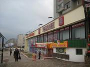 Здам в оренду приміщення діючого ресторану в Луцьку 314 м2