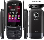 Продам NOKIA C2-03