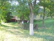 Продам  затишнй будинок в с. Крупа  в передмісті Луцька за 500 м ліс  ( власник)