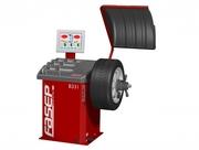 Балансировка колес VIP уровня Fasep B331.G2  Eclipse (Италия)