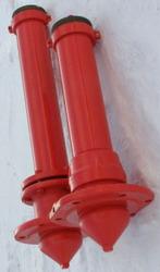 Гидранты пожарные подземные Луцк