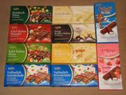 Продам німецький шоколад