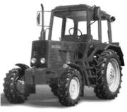 запчасти на трактор ЧТЗ. Claas, Case и т.д.Запчасти для спецтехники бу