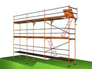 Аренда строительного оборудования Волынь
