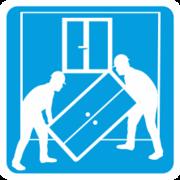Послуги вантажників,  організація переїздів,  Луцьк