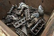 металобрухт чорних та цвітних металів
