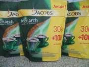 продам растворимый кофе Якобз