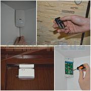 Сигналізація (встановлення сигналізації,  сигналізація в будинку)