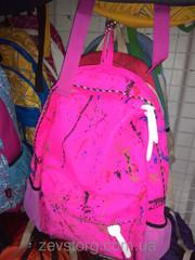 Рюкзак малиновый