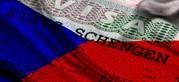 Акция открытие годовых шенгенских МУЛЬТИВИЗ!! 110 ЕВРО!!