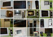 Установка видеодомофона (монтаж видеодомофонных систем)