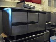 Продам холодильный стол Zanussi бу для кафе,  баров