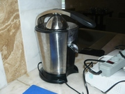 Продам соковыжималку для цитрусовых бу Gastrorag HA 720 для кафе