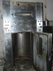 Продам ротационную печь Morbidelli forni s/i