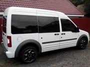 Установка (врезка) автостекол на автомобиль Ford Transit (Tourneo) Con