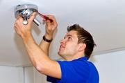 Виклик електрика. Домова служба - якість гарантована