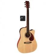 Електроакустична гітара VGS В-10 СЕ