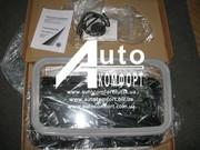 Автолюк Вебасто Hollandia 100 DeLuxe rotary