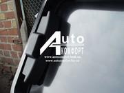 Люк автомобильный,  стеклянный,  50х50,  с аварийным выходом