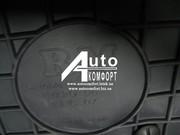 Коврики резиновые на Renault Trafic,  Opel Vivaro,  Nissan Primastar