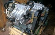 Новий двигун ВАЗ інжекторний 8-клапанний