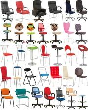 Кресло стул стол для офиса или дома.