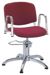 Парикмахерское кресло для клиента ребёнка