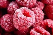 Переборщики-сортировщики замороженых фруктов в Польше