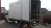 Вантажні перевезення Домашній переїзд