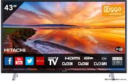 Телевизоры Hitachi 43HB6T62 Wi-Fi Smart T2