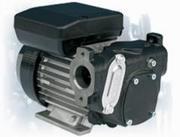 МиниАЗС 56л/мин для дизтоплива (оптимально для перекачки).Италия