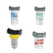 Фильтры тонкой и грубой очистки для перекачки дизТоплива и бензина