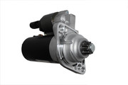 Стартер 12V-2.0kW на VW Фольксваген Transporter T5,  Caddy,  Touran