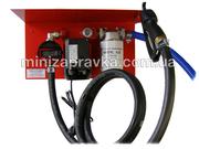 Мини-Заправки для перекачки дизеля, бензина, масла. Гарантия