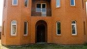 Продам новозбудований будинок на Липинському масиві